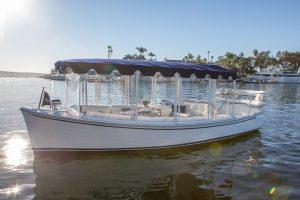 Boston Electric Boats | Buy a Duffy Boat